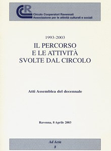 Ad Acta 8